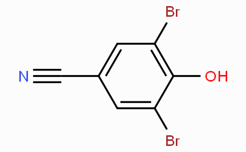3,5-Dibromo-4-hydroxybenzonitrile