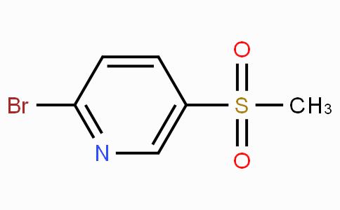 2-Bromo-5-(methylsulfonyl)pyridine