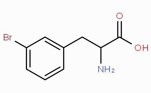 3-Bromo-DL-phenylalanine