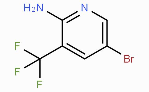 2-Amino-5-bromo-3-(trifluoromethyl)pyridine