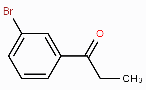 1-(3-Bromophenyl)propan-1-one