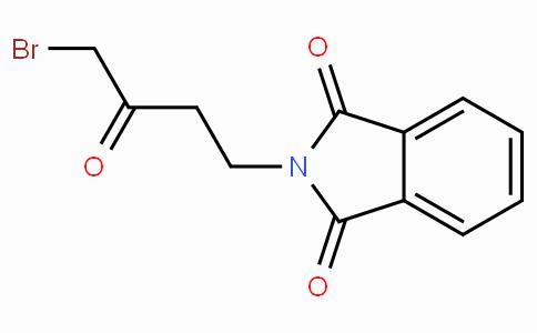 2-(4-Bromo-3-oxobutyl)isoindoline-1,3-dione