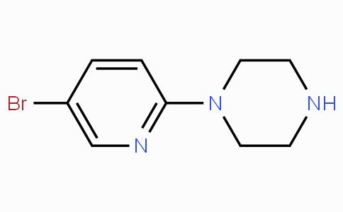 1-(5-溴吡啶)-2-哌嗪