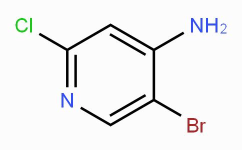 5-Bromo-2-chloropyridin-4-amine