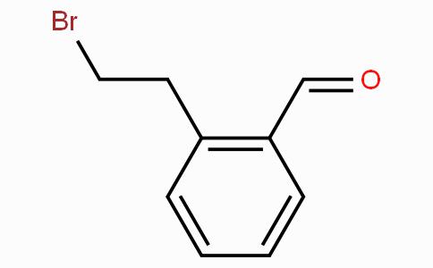 2-(2-Bromoethyl)benzaldehyde