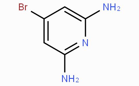 4-溴-2,6-二氨基吡啶