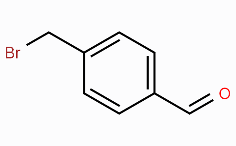 4-(Bromomethyl)benzaldehyde