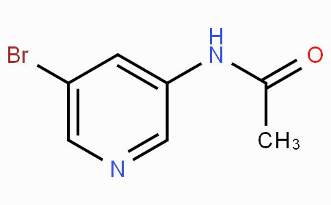 N-(5-Bromopyridin-3-yl)acetamide
