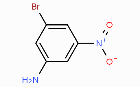 3-Bromo-5-nitroaniline