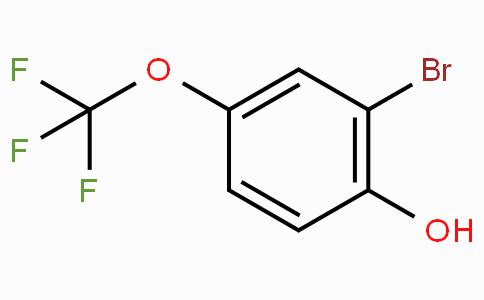 2-Bromo-4-(trifluoromethoxy)phenol