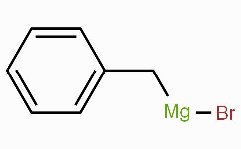 苄基溴化镁 (约12%于四氢呋喃中, 约0.6mol/L)