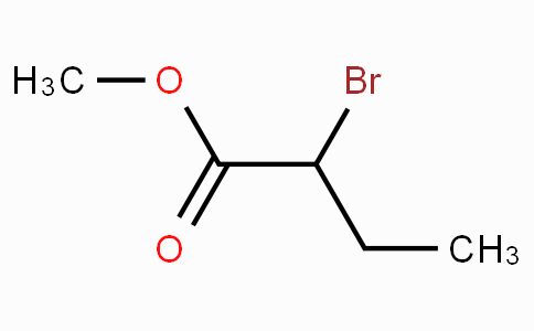 Methyl 2-Bromobutyrate