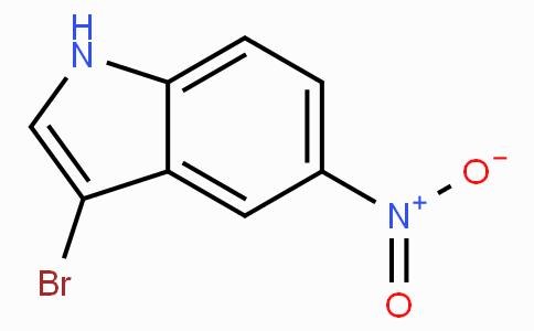 3-Bromo-5-nitro-1H-indole