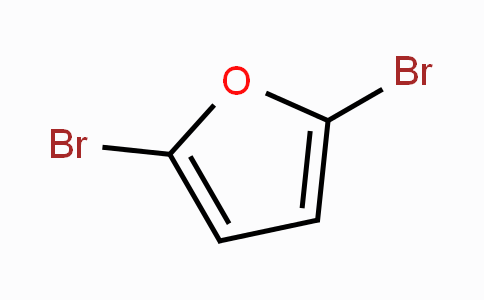 2,5-Dibromofuran