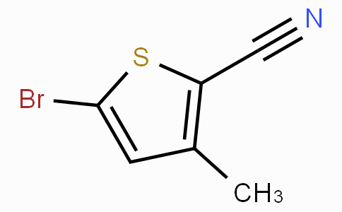 5-Bromo-3-methylthiophene-2-carbonitrile