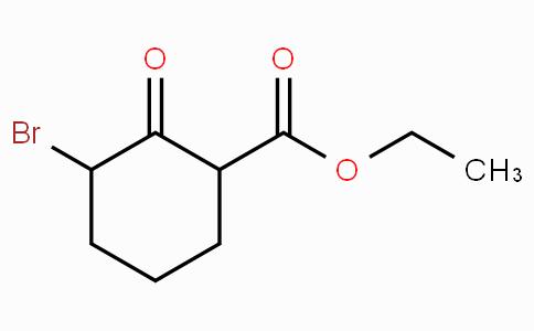 3-溴-2-氧-环己酮甲酸乙酯