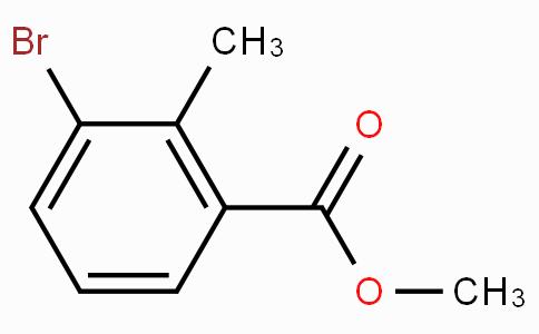 Methyl 3-bromo-2-methylbenzoate