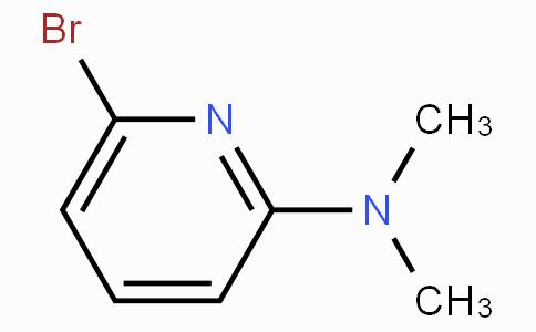 6-Bromo-N,N-dimethylpyridin-2-amine