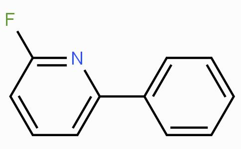 2-氟-6-苯基吡啶