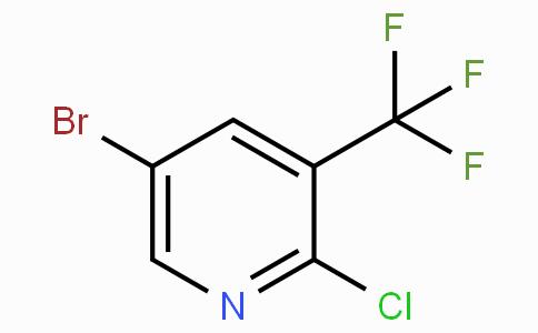 2-氯-5-溴-3-三氟甲基吡啶