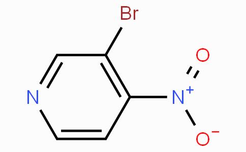 3-Bromo-4-nitropyridine