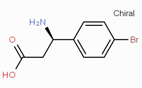 (R)-3-Amino-3-(4-bromophenyl)propionic acid