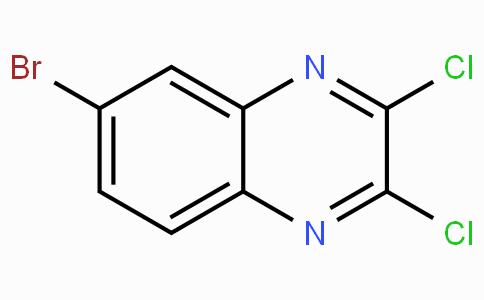 6-溴-2,3-二氯喹喔啉