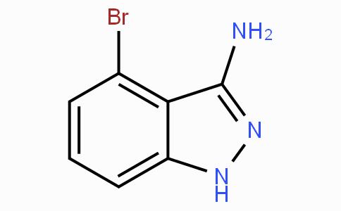 4-Bromo-1H-indazol-3-amine