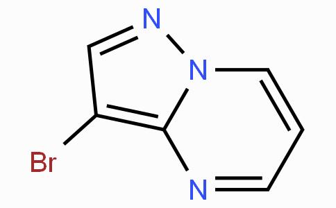 3-Bromopyrazolo[1,5-a]pyrimidine
