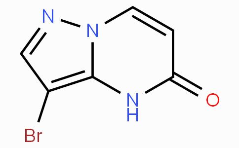 3-Bromopyrazolo[1,5-a]pyrimidin-5(4H)-one