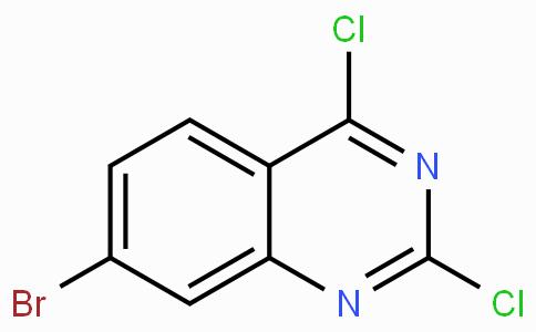2,4-二氯-7-溴喹唑啉