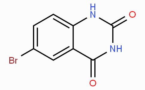 6-溴喹唑啉-2,4-二酮