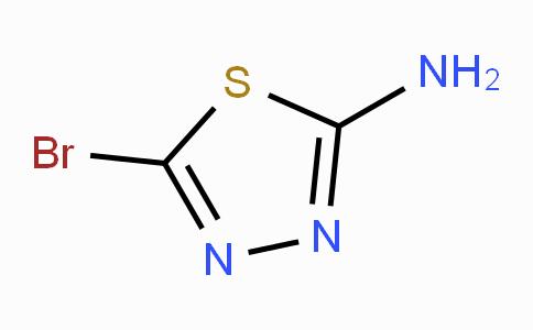 5-Bromo-1,3,4-thiadiazol-2-ylamine