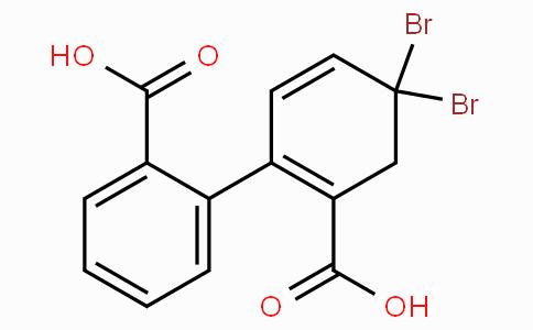 4,4-Dibromo-diphenic acid