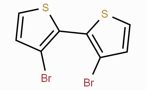 3,3'-二溴-2,2'-联噻吩