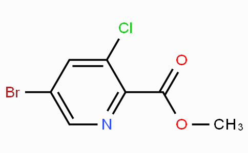 Methyl 5-bromo-3-chloropicolinate
