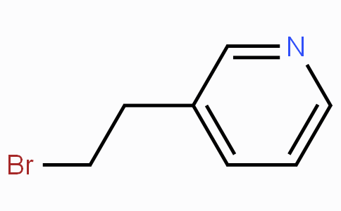 3-(2-Bromoethyl)pyridine