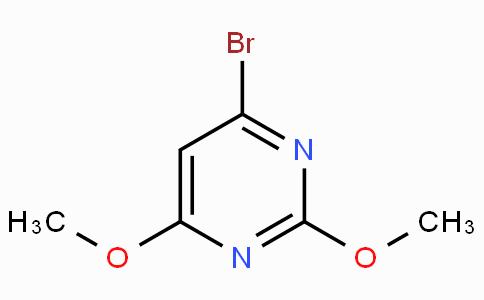 4-Bromo-2,6-dimethoxypyrimidine