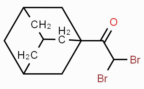 1-Dibromoacetyladamantane