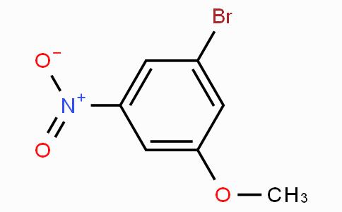 1-溴-3-甲氧基-5-硝基苯