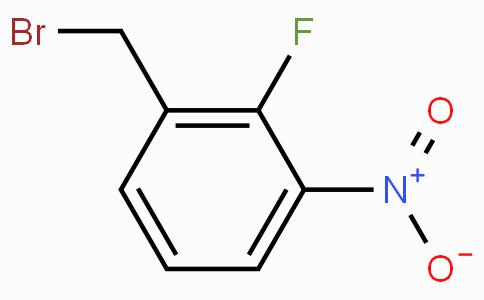 2-Fluoro-3-nitrobenzyl bromide