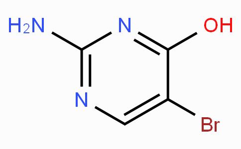 2-Amino-5-bromo-4-pyrimidinol