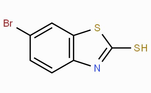 6-Bromo-2-mercaptobenzothiazole