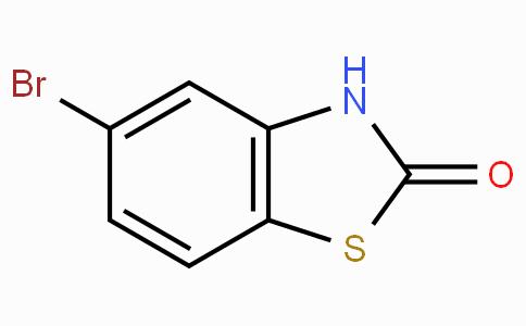 2(3H)-5-溴苯并噻唑酮
