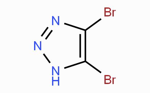 4,5-二溴-1H-1,2,3-三唑