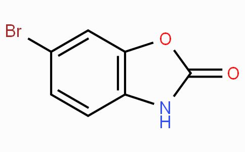 6-溴-苯并恶唑酮