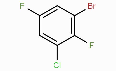 1-Bromo-3-chloro-2,5-difluorobenzene
