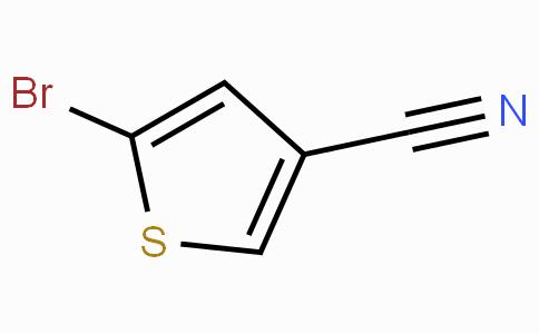 5-Bromothiophene-3-carbonitrile