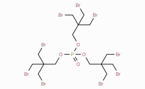 三(三溴新戊基)磷酸酯