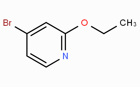 4-Bromo-2-ethoxypyridine